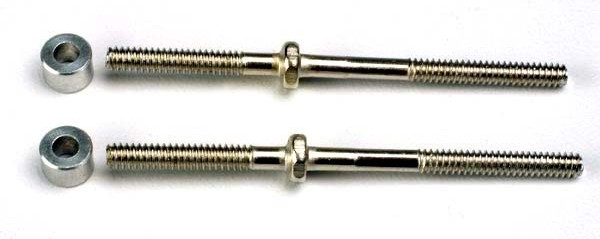 Truck Turnbuckles 54mm