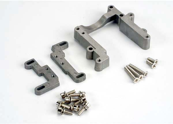 Engine Mounting Set Rustler