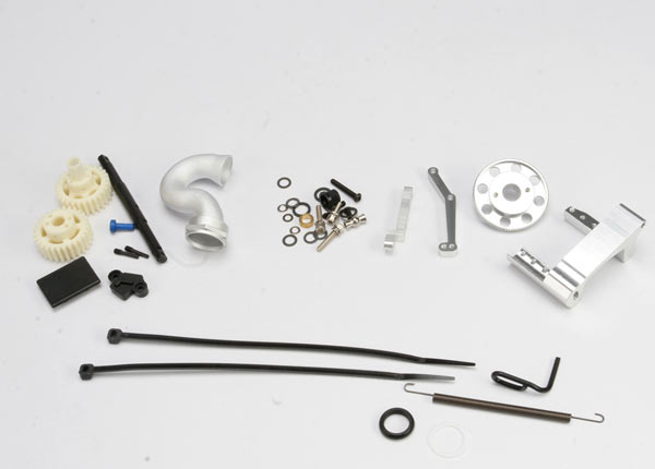 Big Block Installation Kit Revo