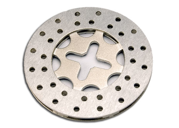 Brake Disc High Performance Revo