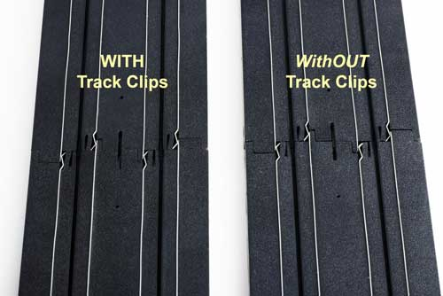 Track Clip 100 pack