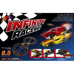 Infinity Mg & Tpp Race Set Tp