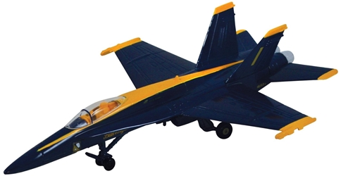 F-18 Hornet Blue Angels (1:72)