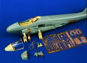 A-6 Intruder Update Set 1:48