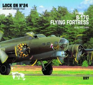 B-17G Flying Fortress Lock On