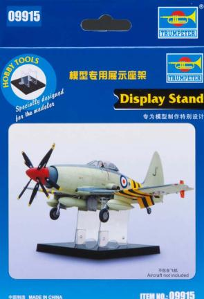 Aircraft Display Stand