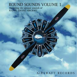 Round Sound Volume 1 (CD)