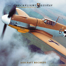 "Check Flight ""Gustav"" (CD)"