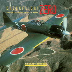 "Check Flight ""Zero"" (CD)"