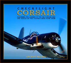 "Check Flight ""Corsair"" (CD)"