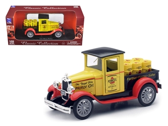 "1928 Chevrolet Pick Up Truck %27Pennzoil"" (1:32)"