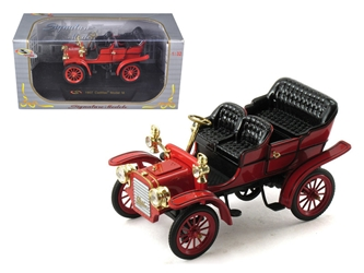 1907 Cadillac M Fire Engine (1:32)