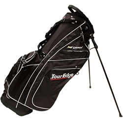 Tour Edge Hot Launch 2 Stand Bag Black