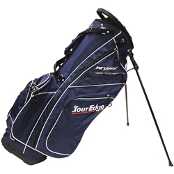Tour Edge Hot Launch 2 Stand Bag Navy