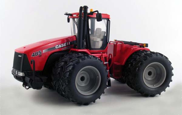 Case IH Steiger 485HD Dual-Wheeled Tractor (1:50)