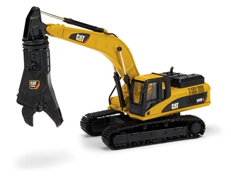 Caterpillar 336D Tracked Excavator (1:50)