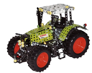 Claas Axion 850 Tractor Construction Set (1:16)
