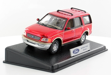 Ford Expedition (1:38)