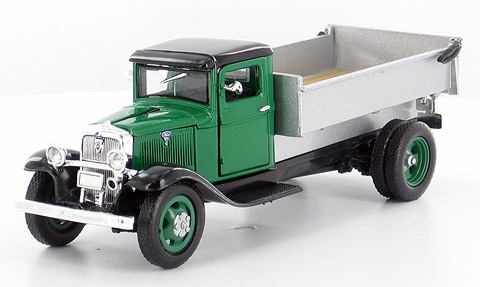1934 Ford Pickup (1:43)