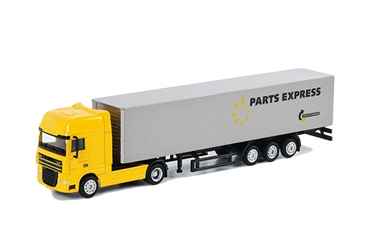 Parts Express - DAF XF 105 Super Space (1:87)