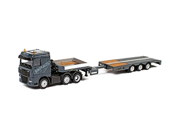 Broshuis Holland - DAF XF 105 Super Space (1:87)