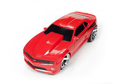 12 Chevy Camaro Spd Kit 1:20