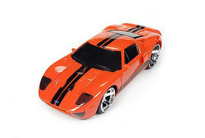 10  Ford Gt Speed Kit 1:20