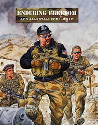 Enduring Freedom Afghanistan 2001-2010