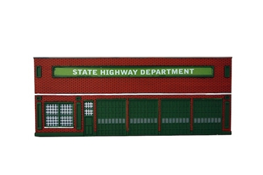 Ho Highway Department