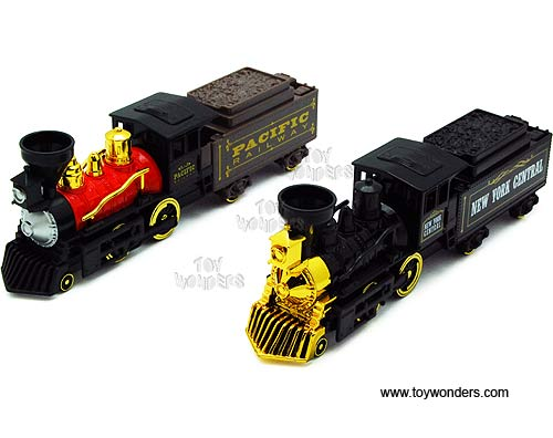 "Classic Loco (7.5"", Assorted Colors.)"