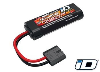 7.2v Nimh Battery 1:16th Cars