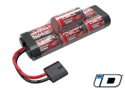 8.4v 3300mah Nimh Hump Battery