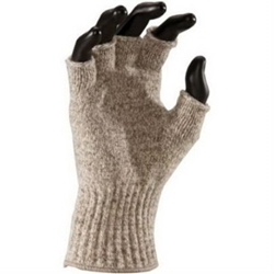 Fox River Mid-Weight Fingerless Glove, Large by FoxRiver, Item Number FOX-9491-06120-L