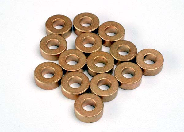 Oilite Bushings (14), Traxxas Radio Control Item Number TRX1675