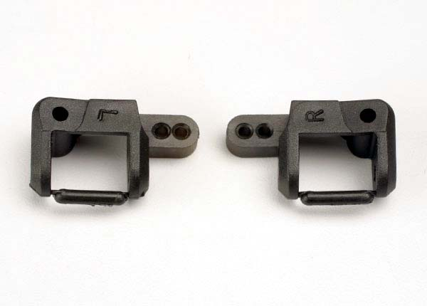 Caster Blocks Race Series 25 Degree, Traxxas Radio Control Item Number TRX2634R