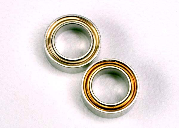 Ball Bearings 5x8mm (2), Traxxas Radio Control Item Number TRX2728