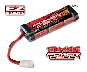 BATTERY, Traxxas Radio Control Item Number TRX2919