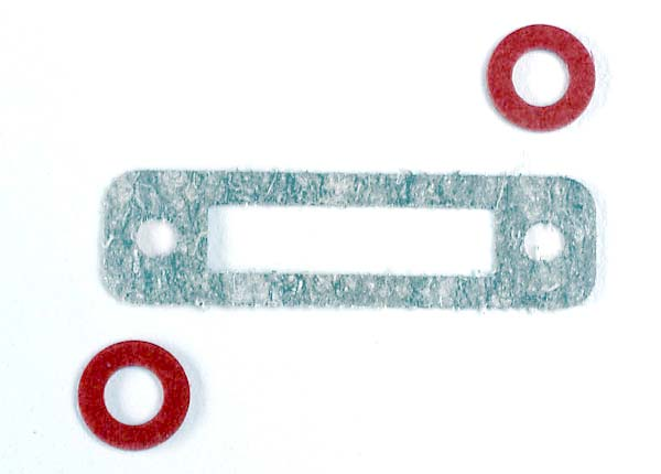 Header & Fitting Gaskets, Traxxas Radio Control Item Number TRX3156