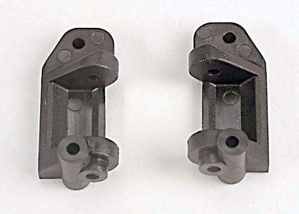 Caster Blocks Left/Right, Traxxas Radio Control Item Number TRX3632