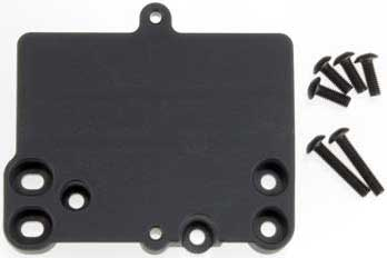 Mounting Plate Speed Control VXL-3s, Traxxas Radio Control Item Number TRX3725
