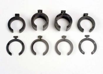 SPRING PRE-LOAD SPACERS, Traxxas Radio Control Item Number TRX3769