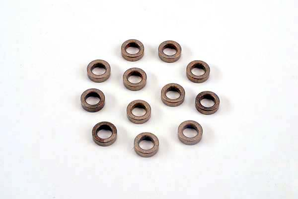 Oilite Bushings 5x8x2.5mm (12), Traxxas Radio Control Item Number TRX3775
