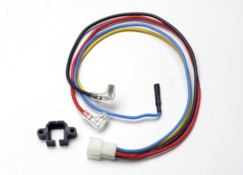 Connector Wiring Harness 4570/5270 Revo, Traxxas Radio Control Item Number TRX4579X