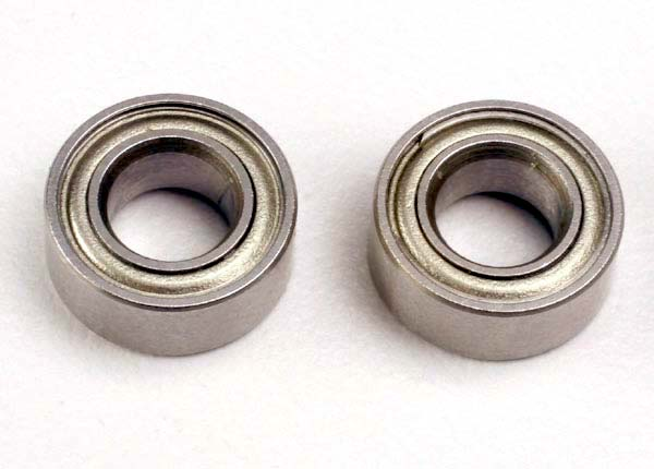 Ball Bearings 5x10mm (2), Traxxas Radio Control Item Number TRX4609