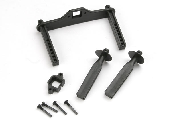 Body Mount Posts Front, Traxxas Radio Control Item Number TRX4914R