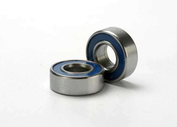 Ball Bearings 5x11x4mm Revo (2)