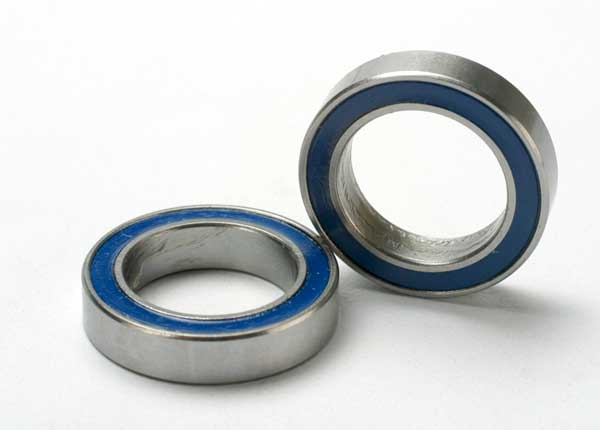 Ball Bearings 12x18x4mm Revo (2), Traxxas Radio Control Item Number TRX5120