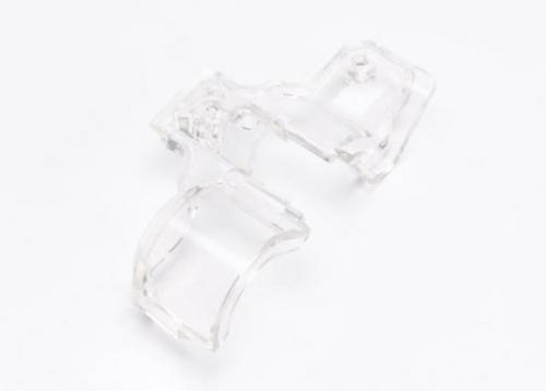 Cover, Gear (Clear), Traxxas Radio Control Item Number TRX6877A
