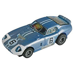 Daytona Coupe #6 Amon, Clear