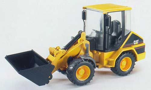 Caterpillar Wheel Loader (1:16)